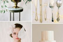 S&L |  Wedding color inspiration / Beautiful wedding color ideas for the bride, Hochzeitsfarben, ideen für die Hochzeit, Farbschemata, Theme