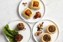 S&L |  Veggie Hochzeit, healthy, veggy wedding food desserts / Vegetarian, healthy food, catering, desserts, cakes
