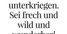 S & L    SPRÜCHE   FUN / Liebe, Spruch, Romantisch, Zitate, Lustig, Frech, Süß <3