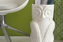 Owlrighty Then / Owl this and owl that! / by Laura Gorman