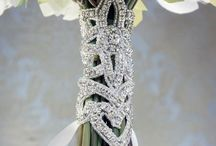 Inspirations: Ribbons, Bows, & Wraps / by Rose of Sharon Floral Designs