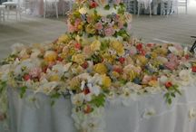 Inspirations: Cakes / by Rose of Sharon Floral Designs
