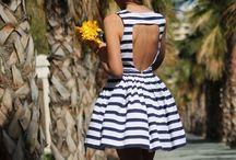 STYLE: DRESSES + SKIRTS