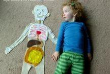 Scientific kids / by Ali Wright