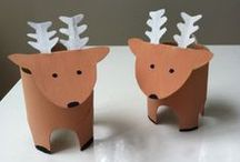 Jingle Bells / Everything Christmas!!!! / by Ali Wright