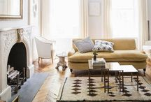 Home Sweet Home / Home decor and happy living spaces... / by Whitney
