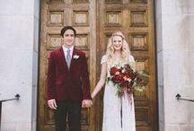 dream wedding / <3 :) / by Nikkiy Ferrell