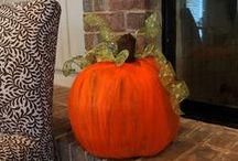 Halloween/Autumn / by Katie Dover