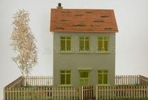JS Miniatures / Fine dolls house miniatures and specialists in LED lighting for dolls houses and scale models.