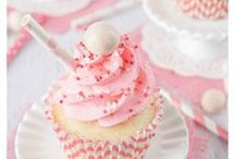 Awesome Cupcakes and Cakes / Cupakes and Cakes - the most amazing recipes, decorating tips and inspiration.