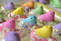 Easter~