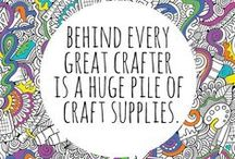& storage/organization - craft supplies