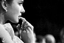 Audrey. / Style & Grace