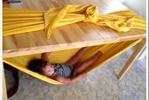 Forts, hidey holes and garden nooks / A place for hidey holes, forts, cubbies and garden nooks. / by Ali Wright