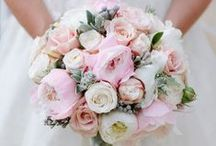 Bloomin' lovely bouquets / Everything will be coming up roses with this gorgeous bunch