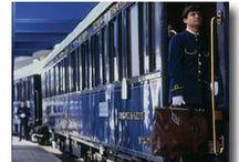 ♔ Orient Express