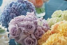 Pastel perfection / Keep things understated with these pretty pastels.