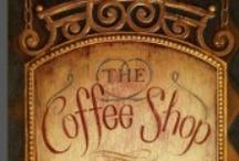 ♔ Café