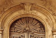 ♔ Doors