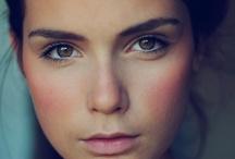 hair&makeup / by Sierra Whyte