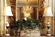 ♔ Lovely Interiors