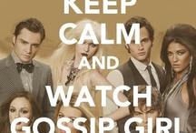 {Gossip Girl...}