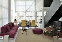 Inspired by Scandinavian Furniture