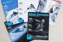 Blue CatchUp | Blue Tomato / Work hard. Ride harder. Catch up with Blue Tomato's creative campaigns and legendary catalogue covers!  / by Blue Tomato