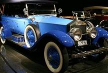 ♔ Vintage Cars