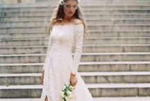 Dream Dresses - Kentucky Bride magazine / Be inspired by the dream dresses featured in Kentucky Bride magazine!