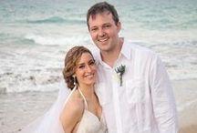 Real Kentucky Couples' Destination Weddings