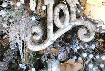 Holiday Hosting / by Ericka Aikens