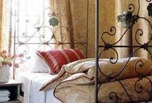♔ Rustic and Country Charm ~ France /