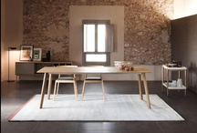 2013 Spain's new designs  / Discover Spain's latest designs and avant-garde furnishing proposals, the best choice to maximize the personalization of your place... / by Mueble de España