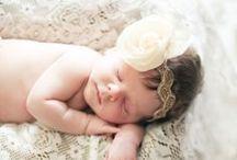 newborn fotografie / by Rosita Olivier