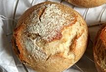 ♔ Bread