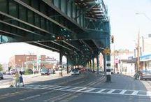 The Bronx / by Yoli Ramos Gonzalez