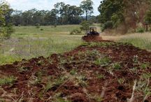 """Eight Acres: Sustainable farming methods / Thoughts about organic, biological, biodynamic and generally sustainable methods, avoiding chemicals, trying to use inputs from our farm and not having to spend money on external inputs.  Why isn't there a category for """"farming""""?"""
