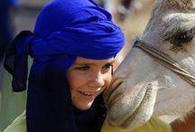 ♔ Morocco