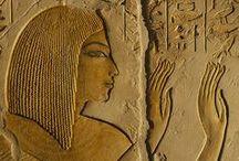 ♔ Ancient Egypt