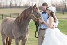 Derby Charm / A Derby - inspired styled shoot by Spottswood Photography. Featured in the Winter/Spring 2014 issue of Kentucky Bride magazine.