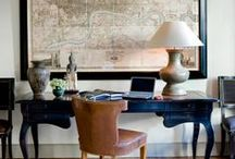 Office Space / by Robin Warner