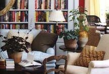 Cozy Corner / by Robin Warner