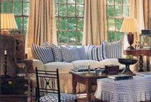 Living/Family Room / by Robin Warner