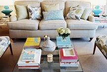 Style A Table / by Robin Warner