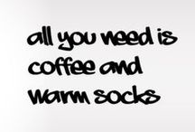 Coffee Quotes / by Robin Warner