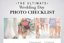WEDDING: PLANNING