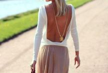 STYLE: BACKLESS