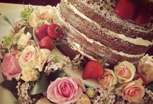 PARTY: CAKE