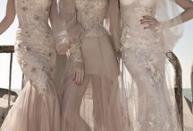 STYLE: GOWNS